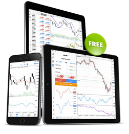 MetaTrader 5 for iPhone and iPad